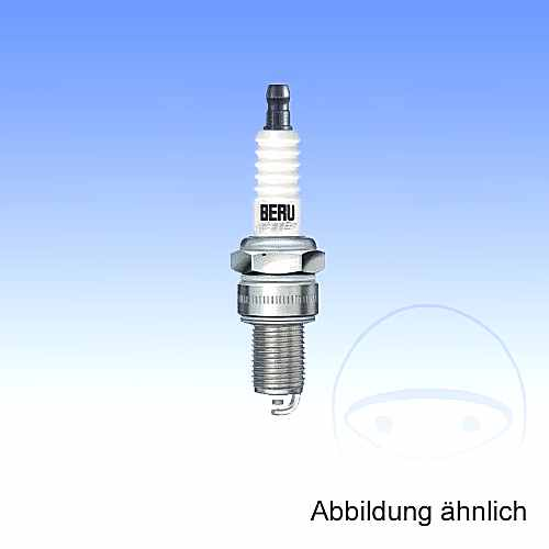 Spark Plug Beru Z40  For Vespa 134.15.10