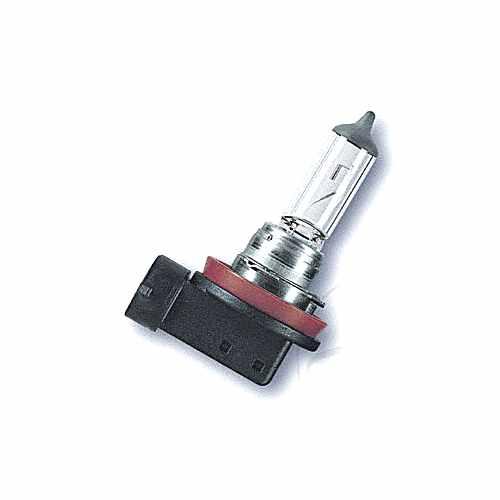 Bulb H8 12V35W  For Aprilia 159.01.65
