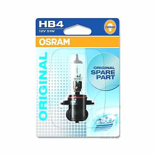 Bulb Hb4 12V51W Single Blister Pack  For Suzuki 159.10.07