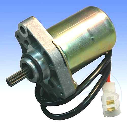 Starter Motor With Cable With Cable  For Aprilia 700.00.45