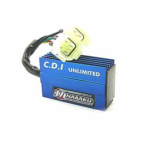 Cdi Ignition Unit Open  For Sachs 700.00.78