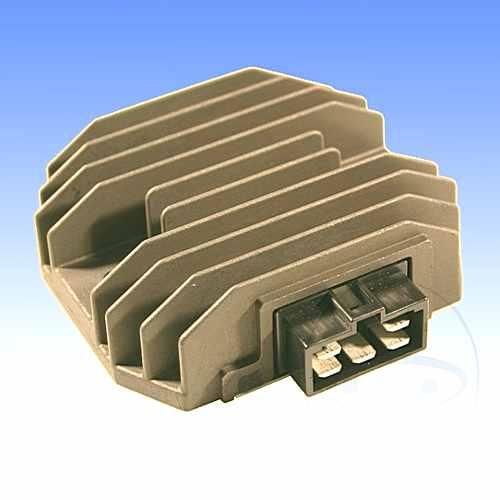 Regulator Rectifier  For Yamaha 700.16.39