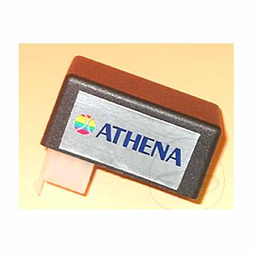 Athena Cdi Ignition Unit Without Rev Limiter Not Suitable For Bikes With Immobiliser  For Sachs 700.90.53