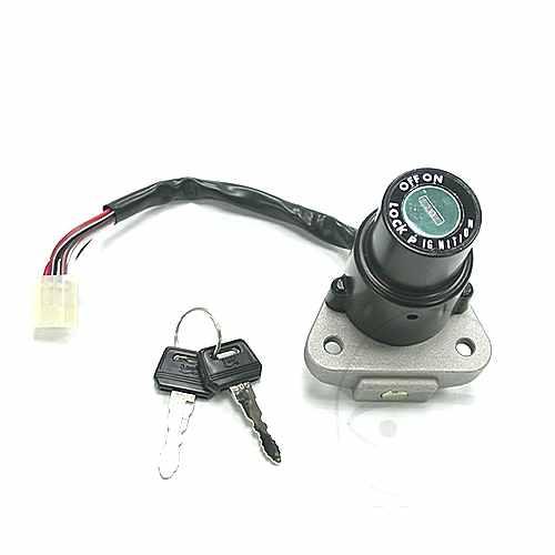 Ignition Switch Jmp  For Kawasaki 705.01.07