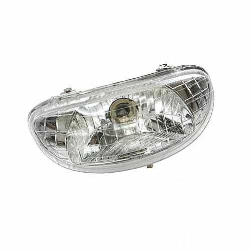 Headlight Complete E Marked  For Qingqi 705.01.31