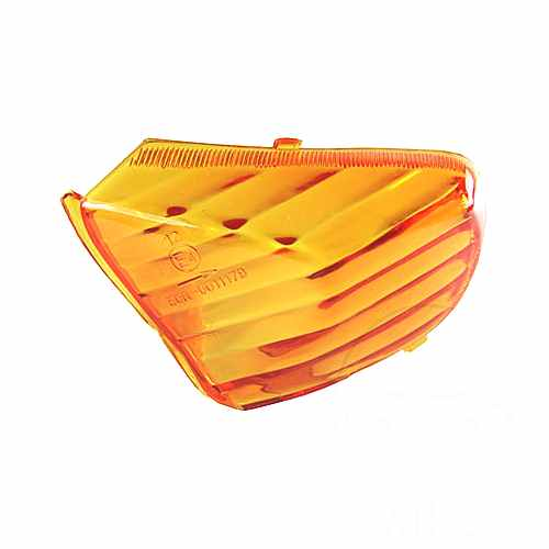 Indicator Lens Orange  For Baotian 705.07.68