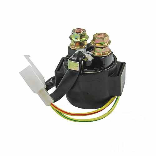 Starter Solenoid Relay  For Lifan 706.00.15