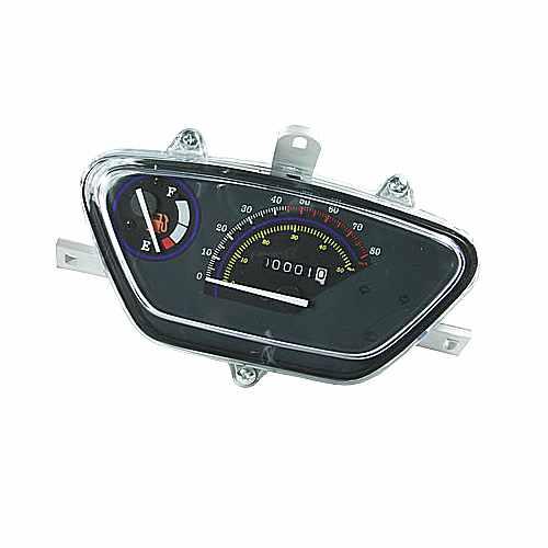 Speedometer Instrument 101 Octane  For Baotian 709.00.20