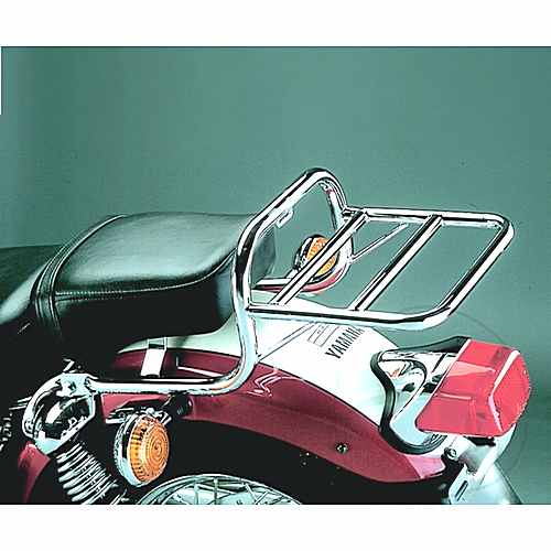 Luggage Rack Rear For Top Case  For Yamaha 710.89.21