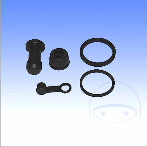 Brake Caliper Seal Kit Caliper Service/Repair  For Kawasaki 717.06.40
