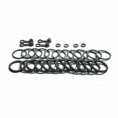 Brake Caliper Seal Kit Caliper Service/Repair  For Suzuki 717.20.67