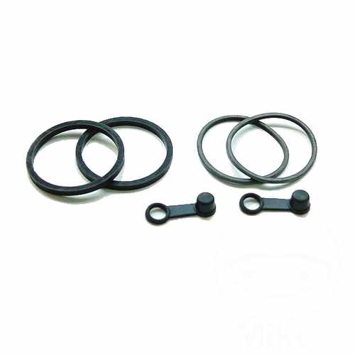 Brake Caliper Seal Kit Caliper Service/Repair  For Yamaha 717.21.41