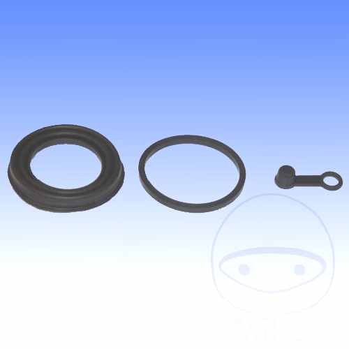 Brake Caliper Seal Kit Caliper Service/Repair  For Yamaha 717.21.58