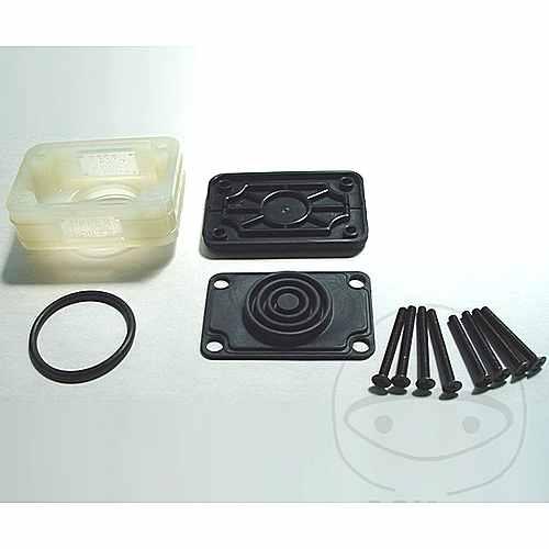Master Cylinder Reservoir Kit  For Honda 717.30.08