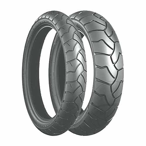 90/90-21 54Htt Bw501 Tyre Bridgestone  For Cagiva 719.19.50