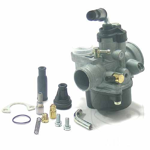 Carburettor D Orto Phva 17.5Cd  For Benzhou 721.00.32