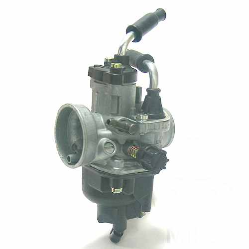 Carburettor D Orto Phvb 22Cd  For Vespa 721.00.40