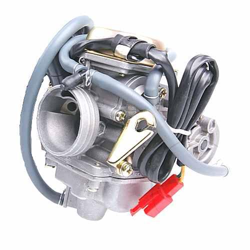 Carburettor Naraku Cvk 24 Up To 180Cc  For Huatian/Lintex 721.01.23