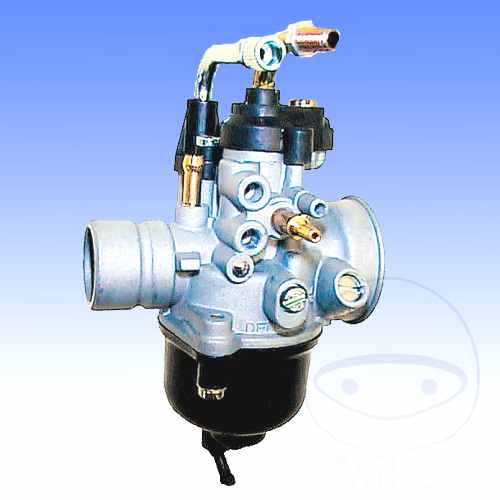 Carburettor D Orto Phbn 12 Hd 78  For Yamaha 721.01.80