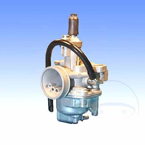 Carburettor D Orto Phva 17.5  For TGB 721.02.63