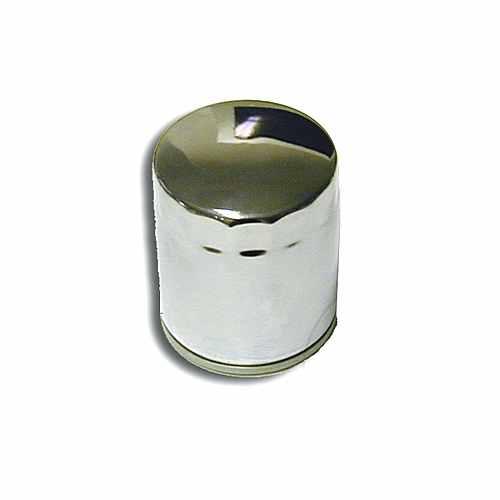 Oil Filter Chrome Hiflo  For Buell 723.12.77