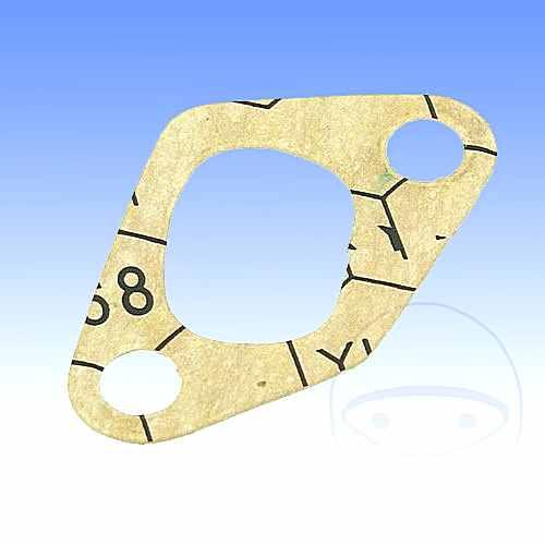 Timing Chain Tensioner Gasket 139 Qmb  For Huatian/Lintex 734.85.50