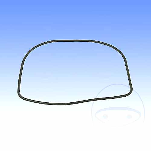Rubber Valve Cover Gasket Gy6 125/150Cc  For Jonway 735.26.85
