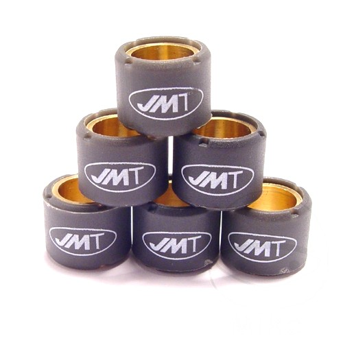 Variomatic Roller Weights 5.5G Jmt 16X13 MM 6Stk  For AJS 783.65.13