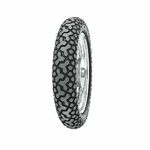4.00-18 64Rtt End2 Tyre Metzeler Enduro2  For Sachs 733.34.04