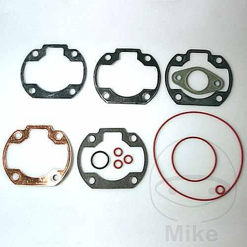 Gasket Set Topend For Athena Cylinder Kit  For Italjet 734.00.86