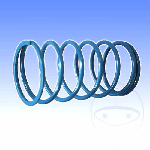 Variator Spring Blue 22Kg  For Baotian 738.47.38
