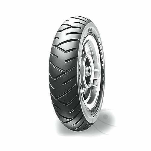 100/80-10 53Jtl Sl26 Tyre Pirelli  For Kreidler 744.15.79