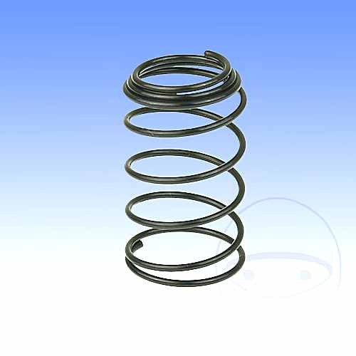Spring For Oil Screen 139 Qmb/Qma Gy6 Engines  For Flex Tech 756.84.21
