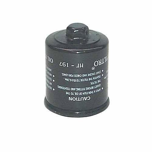 Oil Filter Hiflo  For Polaris 762.02.97