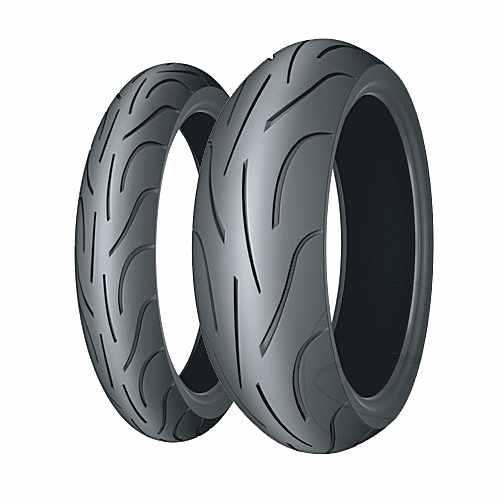180/55Zr17 (73W) Pilpower Tyre Michelin Pilot Power 2Ct  For Moto Morini 785.04.31