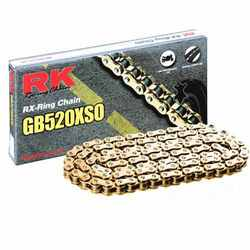 Rk X-Ring Chain Gb520Xso/096 Open Chain With Rivet Link For Yamaha 794.01.23