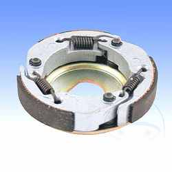Clutch Standard 107 MM  For Longbo 738.18.17
