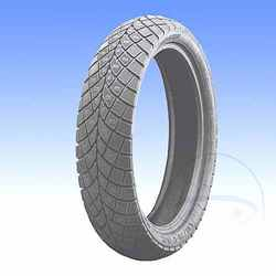 100/80-17 52Htl K66 Tyre Heidenau All Weather  For Aprilia 750.11.09